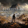 Cover art of the game GreedFall with logo
