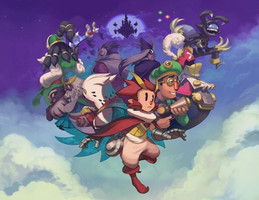 Owlboy Review | Retro_Vision