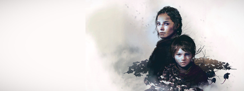 cover image of the game A Plague Tale: Innocence