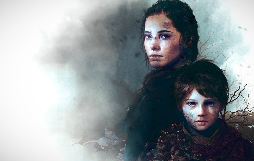 Cover art of the game A Plague Tale: Innocence