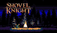 Image of the game Shovel Knight