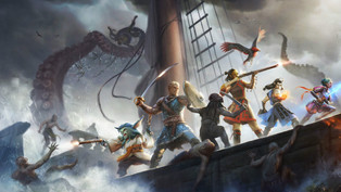 Pillars of Eternity 2 Review | Retro_Vision