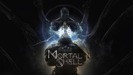 Cover image of the game Mortal Shell