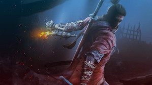Sekiro: Shadows Die Twice Review | Retro_Vision