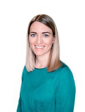 Psykolog Ingeborg Berg Nilssen i Psykolo