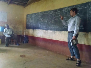 Ebukwala Primary