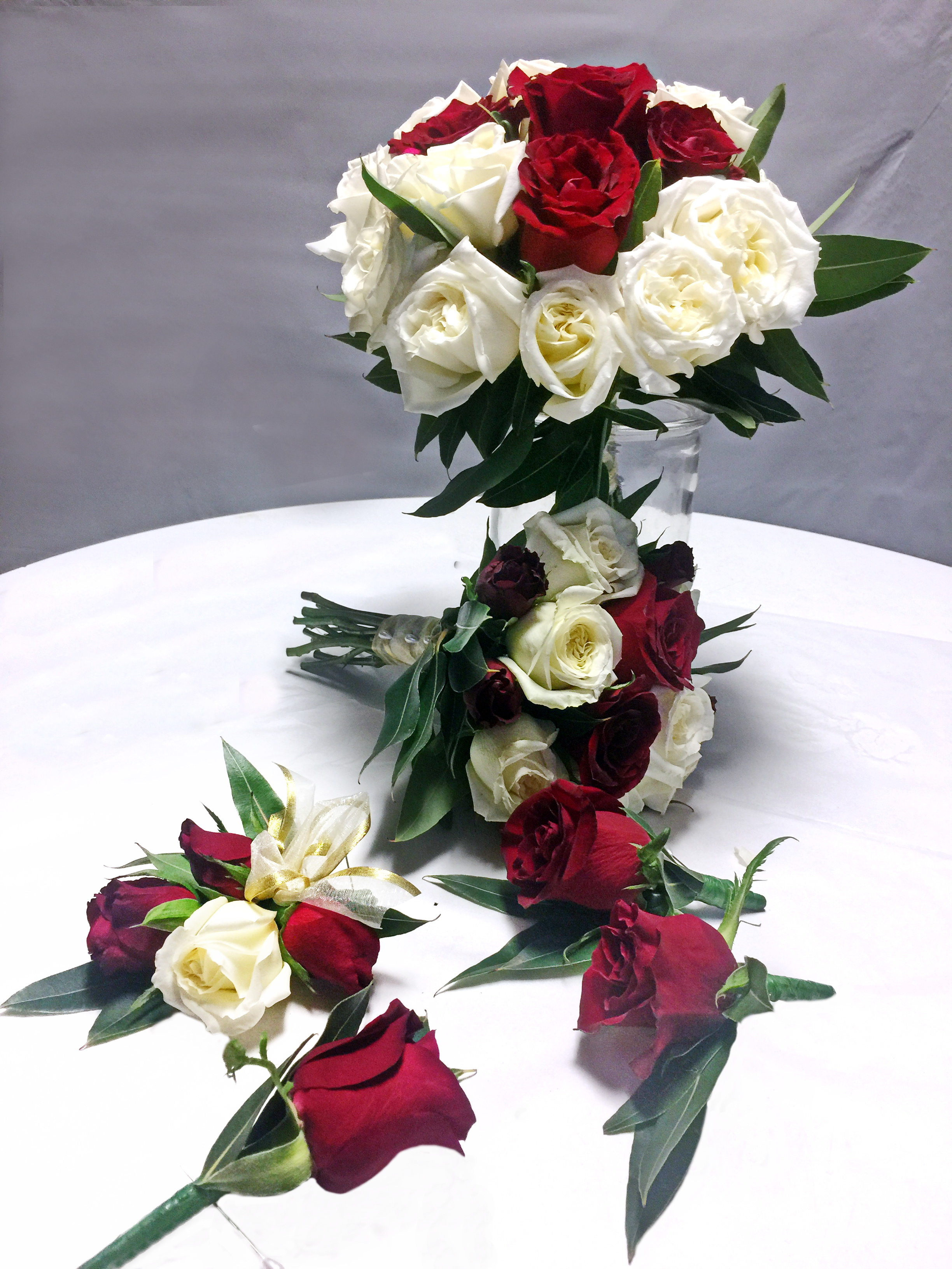 David Austin Roses Bouquet From $180
