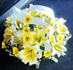 Wreath $55