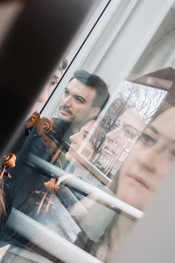 Anima Fidis Quartet