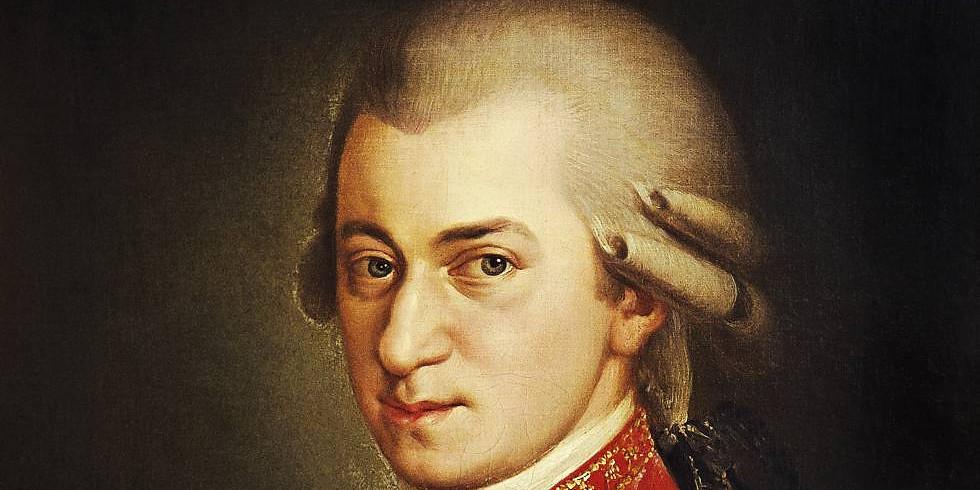 Mozart-Matinée