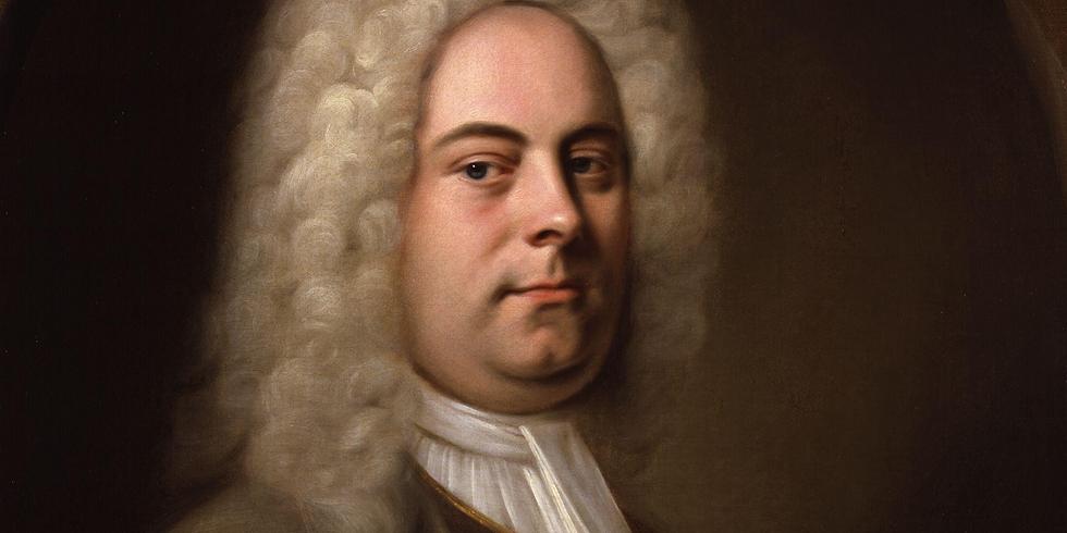 Händel's Messiah in Copenhagen