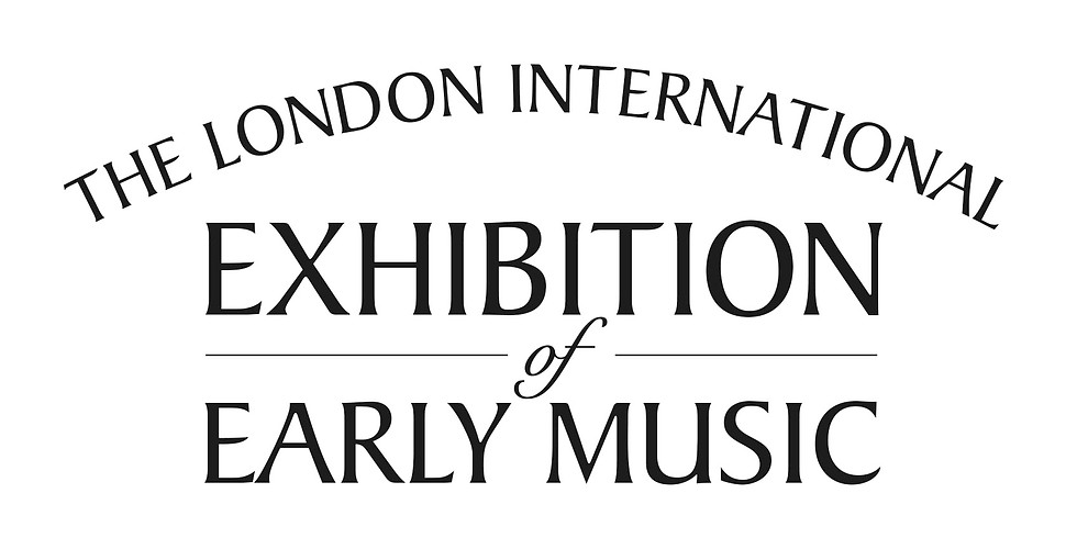 Recital with Silvia Berchtold @ London Exhibition of Early Music