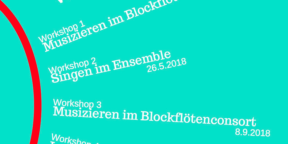 Baroque cello workshop for Musica Antigua Winterthur
