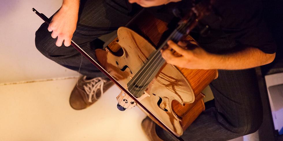 Hidden soloists @ Bolzano Festival Bozen