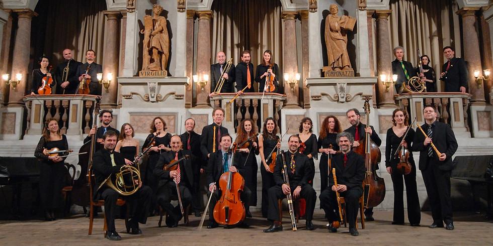 Ensemble Zefiro: the complete Brandenburgs