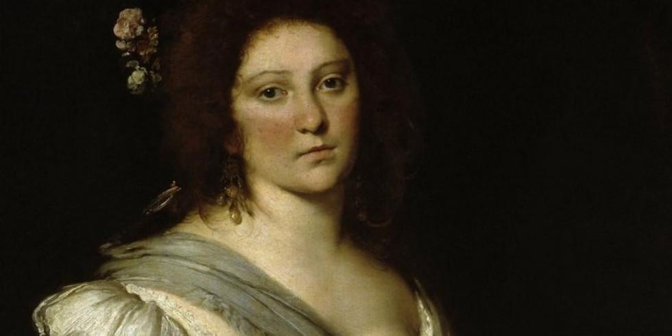 Ein venezianischer Abend mit und um Barbara Strozzi