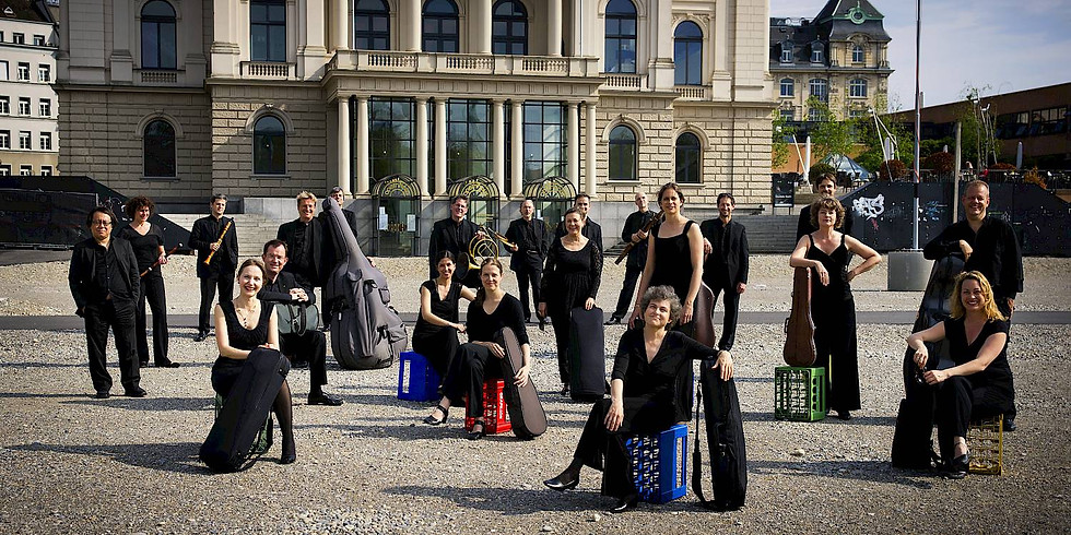 Bach's Brandenburg Concertos with La Scintilla (1)
