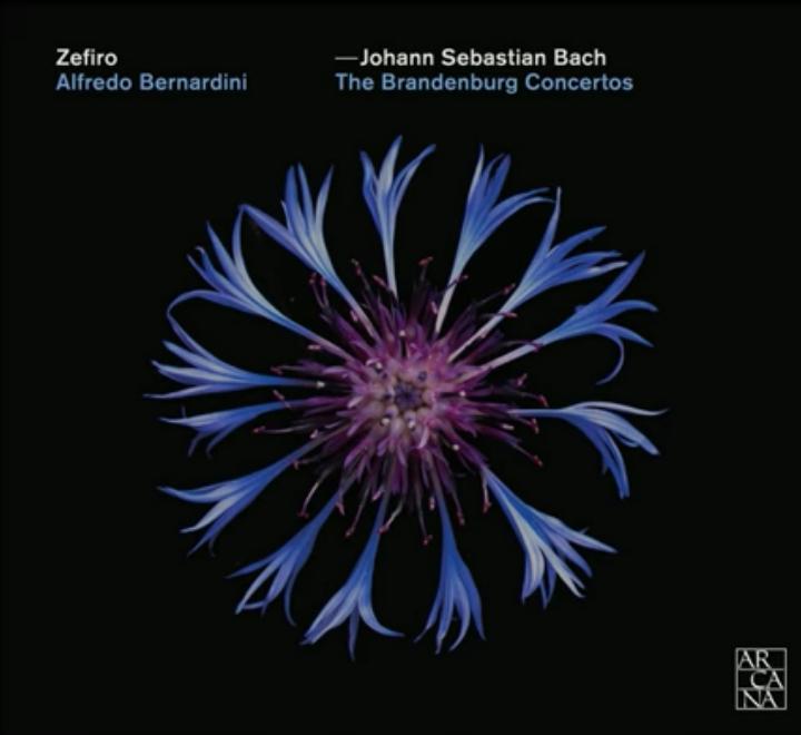 Zefiro Brandenburg Concertos