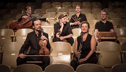 Ensemble TaG Neue Musik Winterthur