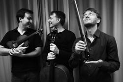 Matera Piano Trio