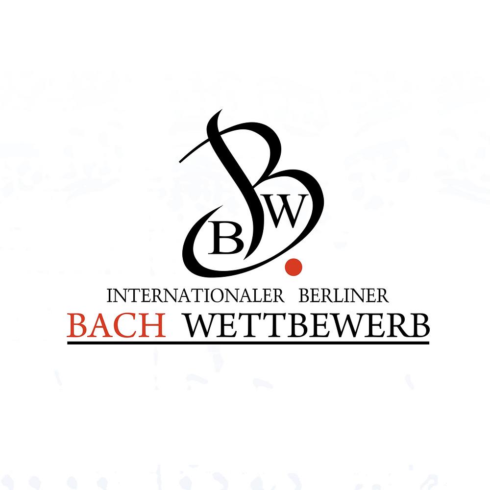 Internationaler Berliner Bach Wettbewerb Logo