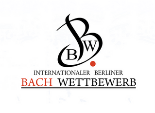 Cardinal Complex won the 2nd prize at the International Berlin Bach Competition