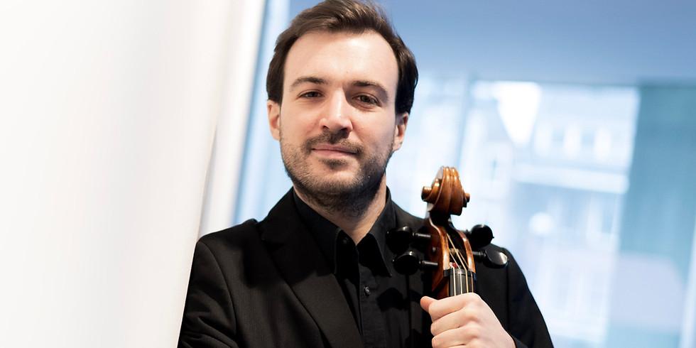 Musikalische Wellness mit Bach