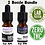 Thumbnail: 2 Bottles of 500mg CBD Just CBD Oil Broad Spectrum Sativa or Indica NO THC