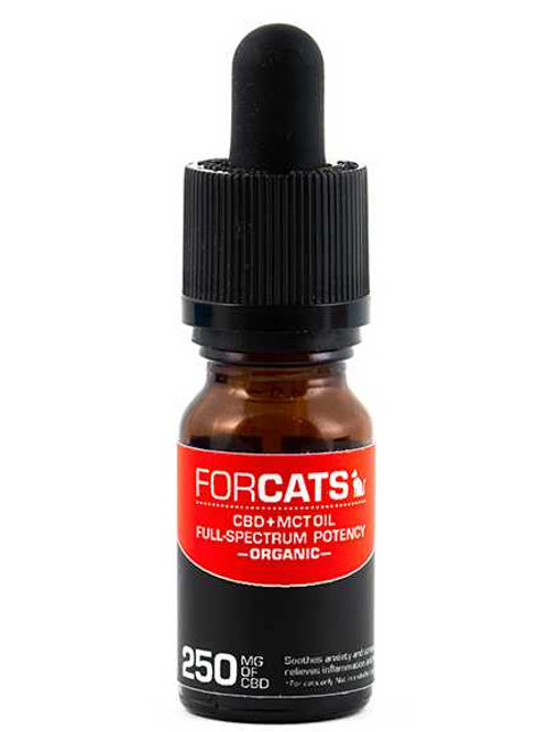 CBD Pet – Oral Drops for Cats