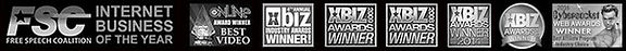 Xbiz Award Winning Webcam Network