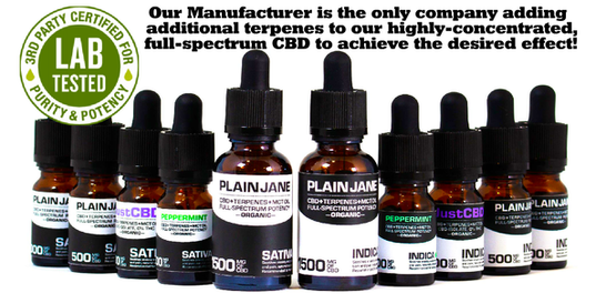 Pure Cannabidiol & CBD Oil Products     Highest Quality Medical Grade CBD Products!