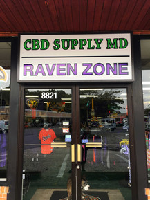 CBD Store CBD Supply MD Baltimore