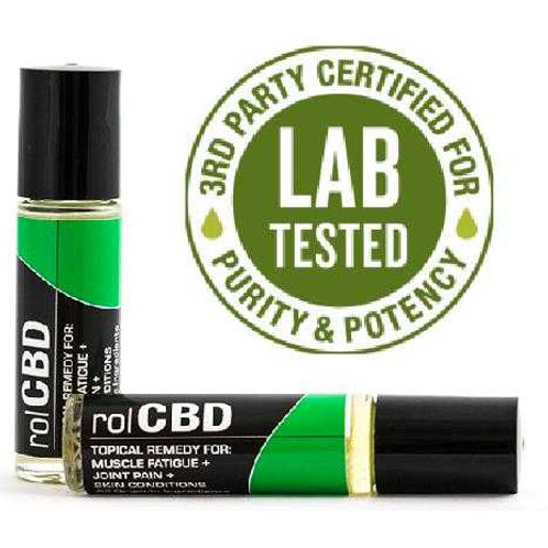 rol CBD Wintergreen