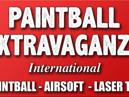 Paintball Extravaganza 2020!