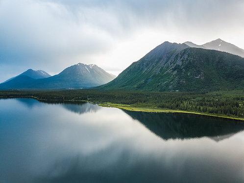 Annie Lake 3