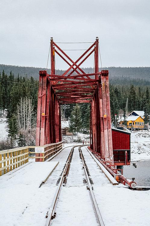 Carcross Bridge