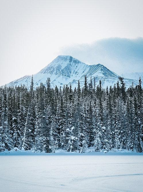 Yukon Mountain