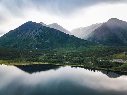 Annie Lake 2