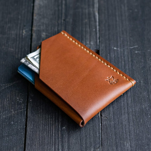 "Card holder ""Shroud"""