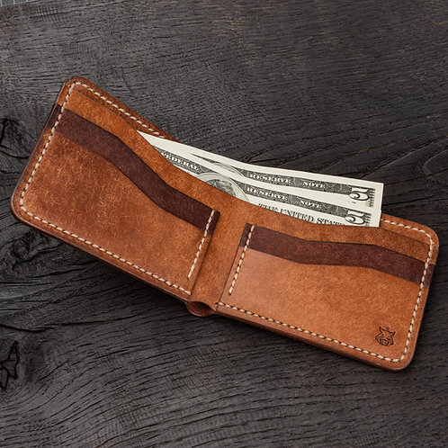 "Wallet ""Myth"""