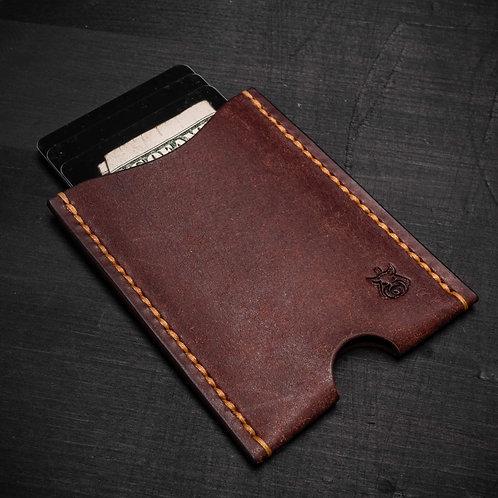 """Card holder """"Cloak"""""""