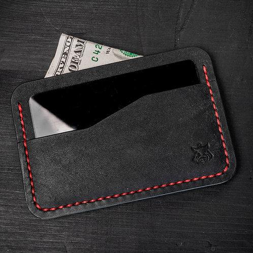 """Card holder """"Rift"""""""
