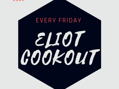 Free Cook Our Fridays!