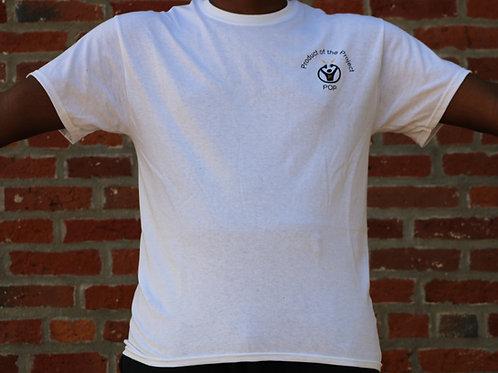 White POP Shirt