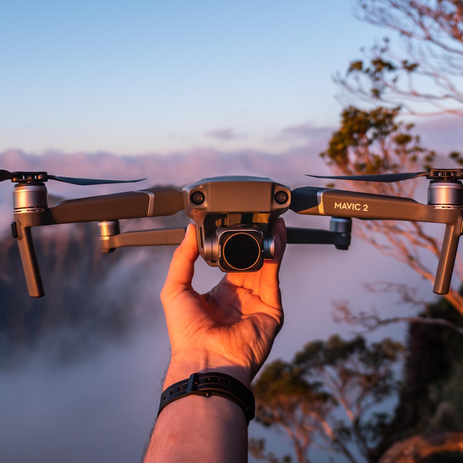 Private Drone