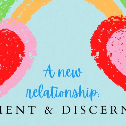 An Unrealized Relationship: Judgment & Discernment
