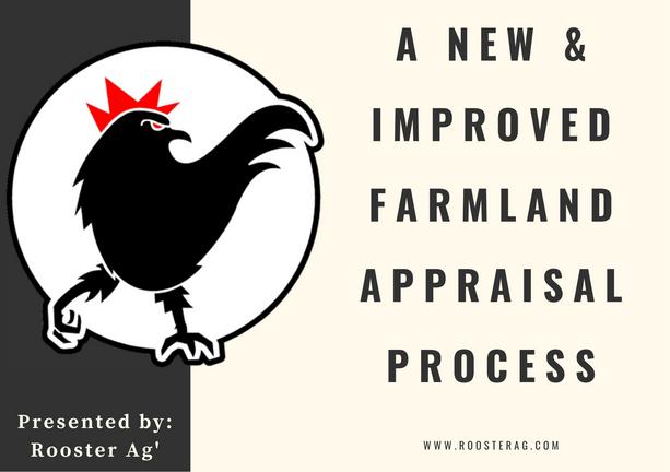 A NEW & IMPROVED FARMLAND APPRAISAL PROC
