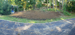 Soil Conditioned and Amended