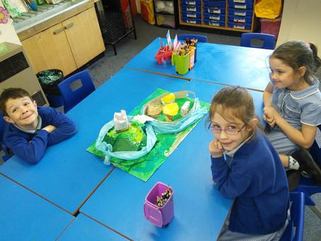 Ash Class Build Castles