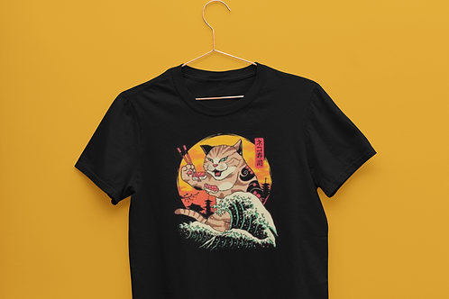 Cat Ocean